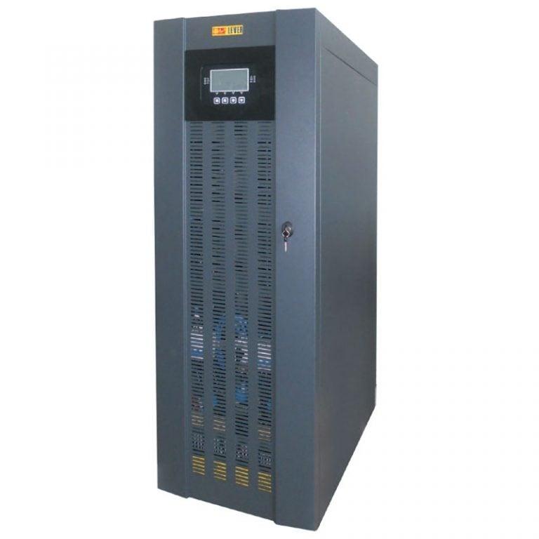 Bộ lưu điện UPS Lever 125KVA ET125 3/3