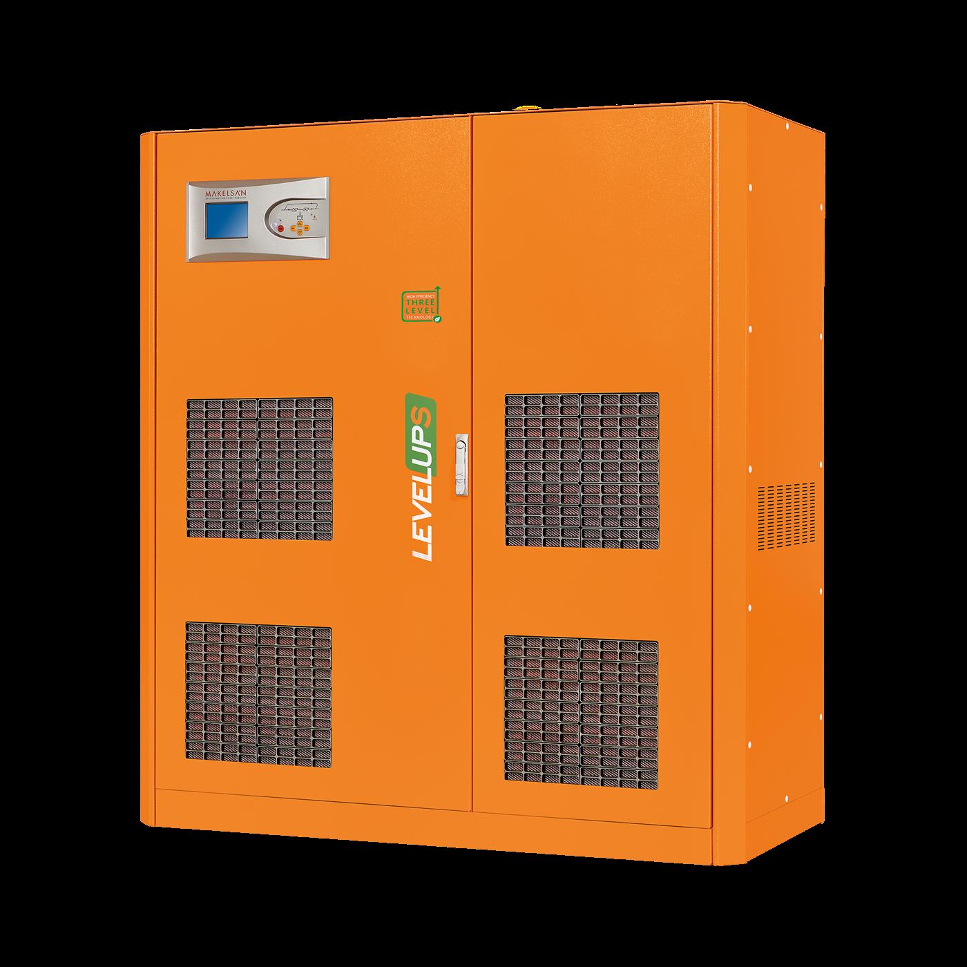 Bộ lưu điện UPS Makelsan 10-800KVA