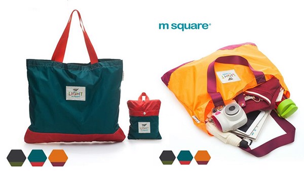túi du lịch đẹp thương hiệu msquare