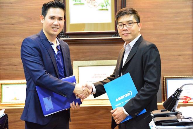 Đằng sau thương vụ 'đế chế tivi Việt' Asanzo đầu tư 250 tỷ vào Kooda