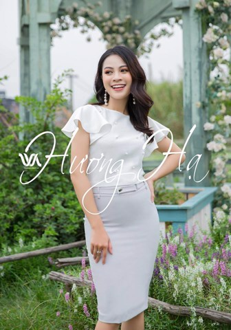 BST HƯƠNG HẠ – SUMMER SCENT SUMMER COLLECTION'S