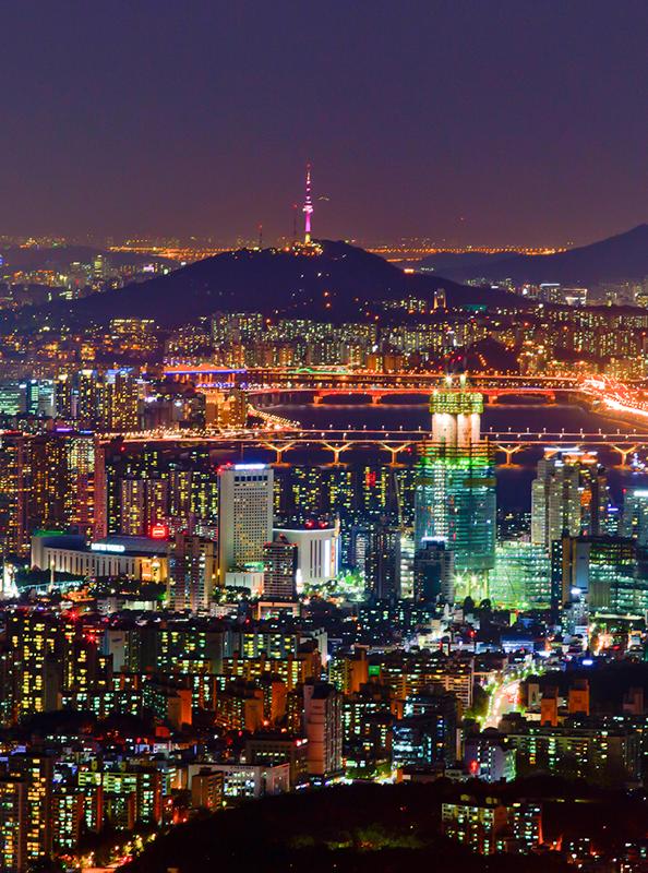 Cần chuẩn bị gì khi du lịch bụi Hàn Quốc