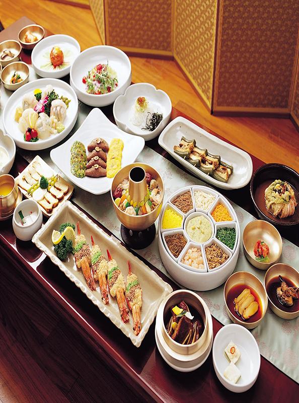 Những món ăn giải nhiệt mùa hè của Hàn Quốc