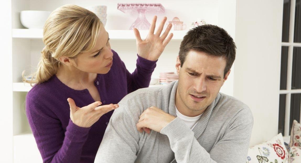 Người phụ nữ bạo hành cảm xúc đàn ông
