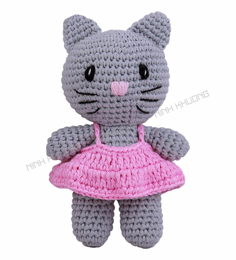 Câu chuyện về mèo Hello Kitty