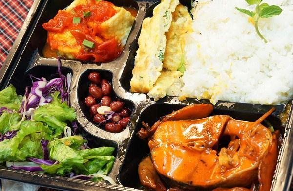 Bạn có biết ăn cơm trưa văn phòng ở đâu ngon?