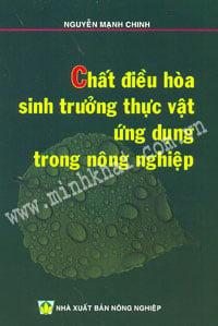 HOOCMON ỨC CHẾ SINH TRƯỞNG