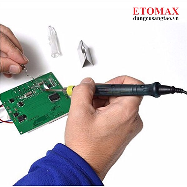 Mỏ hàn nhiệt USB 5v