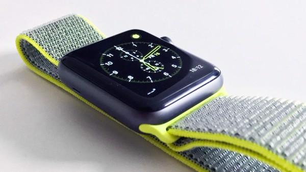 Chuyên Dây Đeo Apple Watch và Phụ Kiện Apple Watch 38mm/42mm - 34
