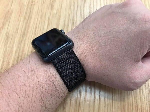 Chuyên Dây Đeo Apple Watch và Phụ Kiện Apple Watch 38mm/42mm - 31