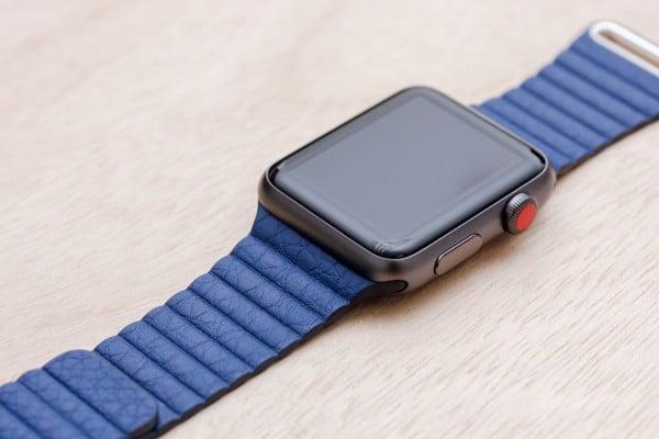 Chuyên Dây Đeo Apple Watch và Phụ Kiện Apple Watch 38mm/42mm - 28