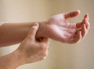Kết quả hình ảnh cho Viêm khớp cổ tay