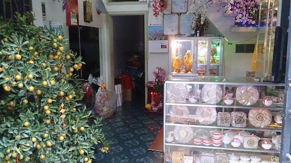 CỬA HÀNG YẾN SÀO Quận Tân Bình, Tân Phú, Gò Vấp, Phú Nhuận, Bình Thạnh