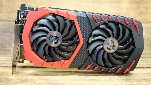 BPSTORE-MSI GeForce GTX 1080 Ti Gaming X 11G