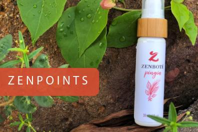 Thông báo chương trình ZENPOINTS - Tích điểm thưởng