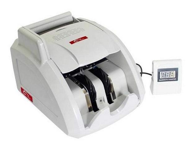 Máy Đếm Tiền SILICON MC-8600-2