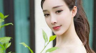 Vẻ đẹp vạn người mê của hot girl Trung Quốc