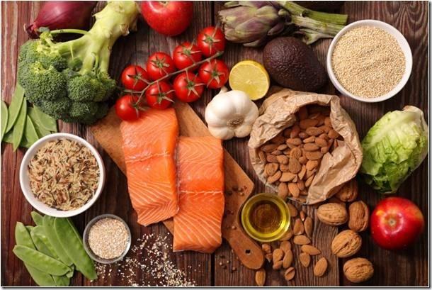 Những loại vitamin cần thiết cho mắt