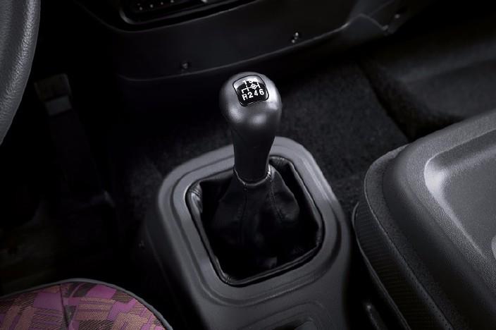 Nội thất Hyundai HD210 13.5 tấn