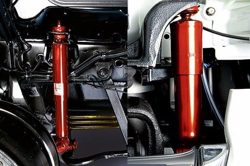 Xe Hyundai HD320 18 tấn