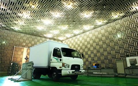 Hyundai New Mighty 110S 7 tấn