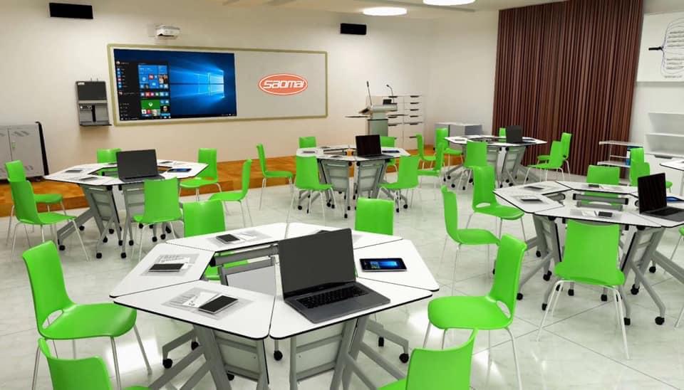 Lớp học thông minh - Mô hình giáo dục tương lai trong thời đại công nghệ 4.0