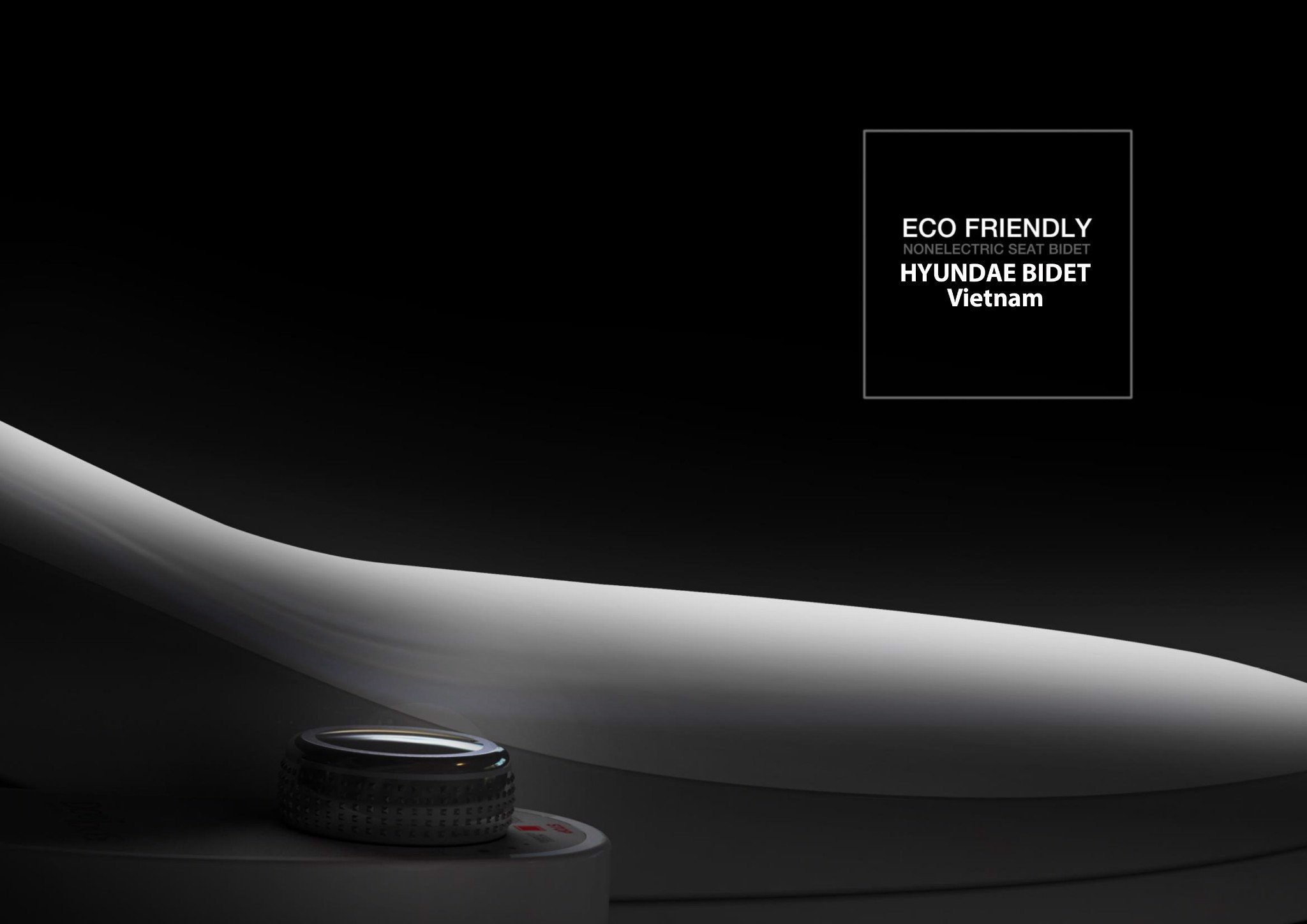 INTRODUCING NON-ELECTRIC BIDET PRODUCTS HB-9000