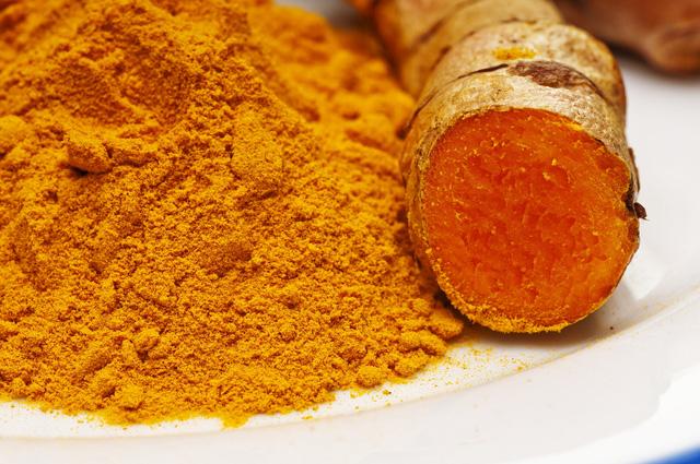 Công dụng của bột nghệ vàng đối với sức khỏe