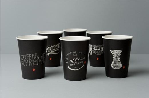 Những lý do nên sử dụng cốc giấy giá rẻ