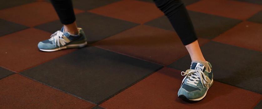 5 Điều Cần Lưu ý khi chọn giày thể thao