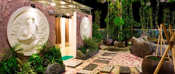The Best Spas and Mud Baths in Nha Trang, Vietnam