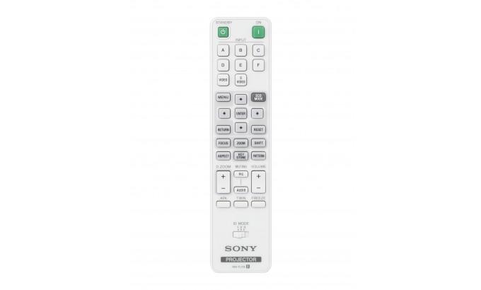 Remote điều khiển máy chiếu Sony VPL-FX30