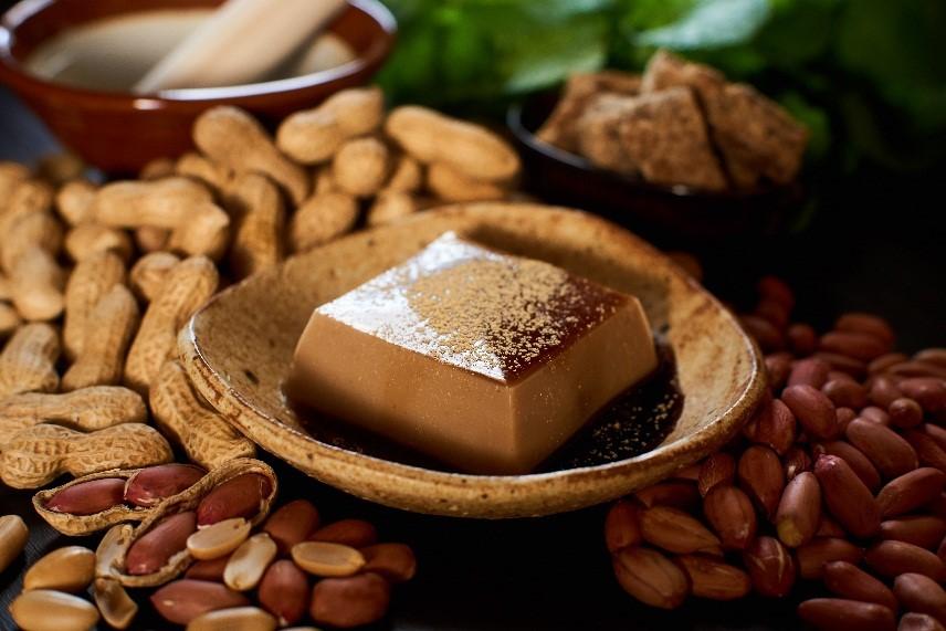 """""""Pudding kiểu Nhật Houmoto'' – Món tráng miệng độc đáo và hấp dẫn từ xứ sở Phù tang."""