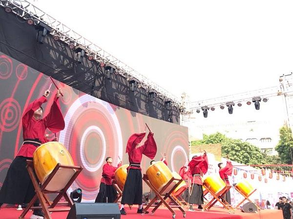 Cool Japan Festival 2018: Sân chơi của cộng đồng say mê văn hóa Nhật