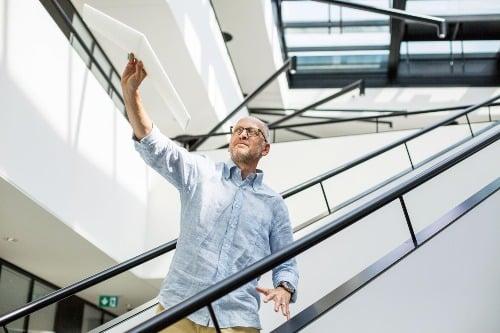 5 điều giúp biến ý tưởng thành sự thật trong kinh doanh
