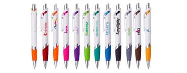 Bút bi khuyến mãi