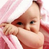 Phòng bệnh viêm họng cho bé hiệu quả vào mùa đông
