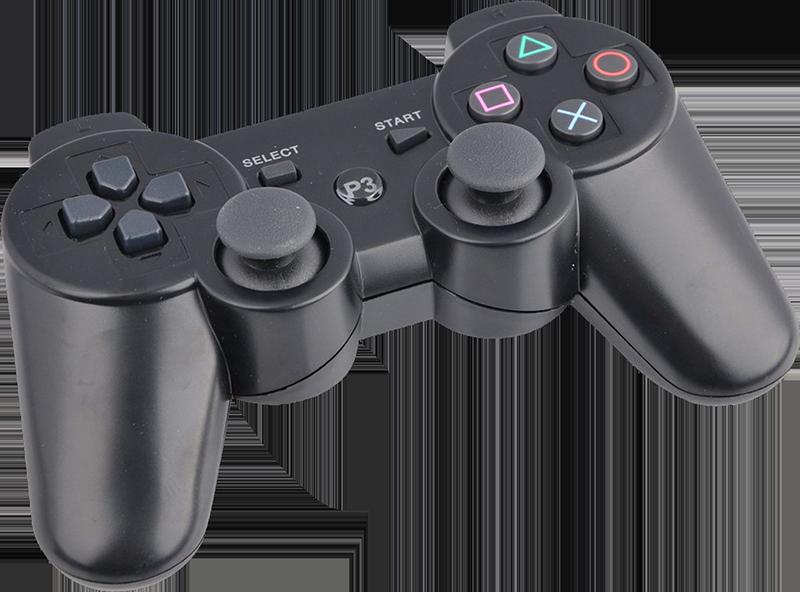 Hương dẫn kết nối tay game PS3 với máy PS3