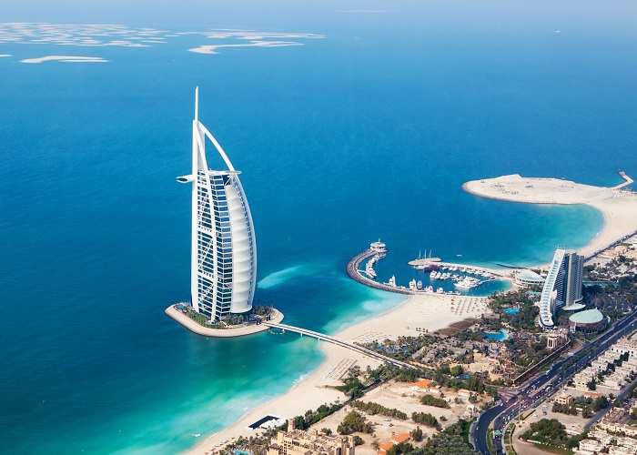 Những điều nhất định phải biết trước khi du lịch Dubai