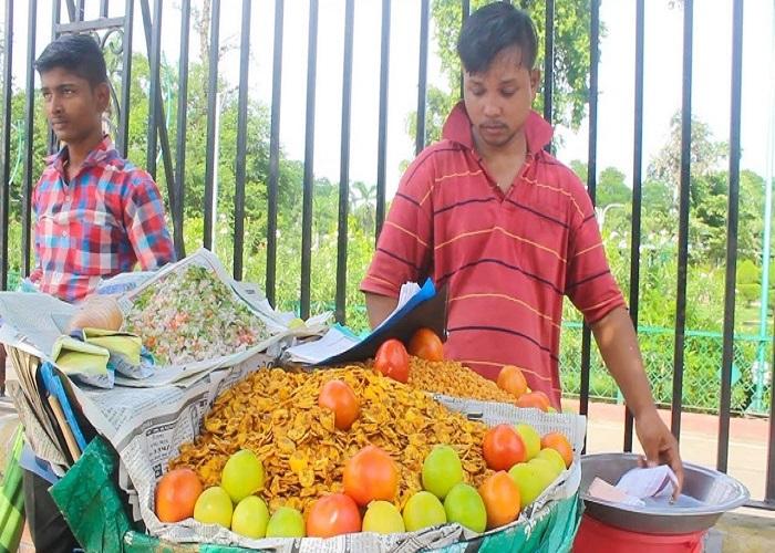 6 món ăn đường phố Mumbai ai cũng thích
