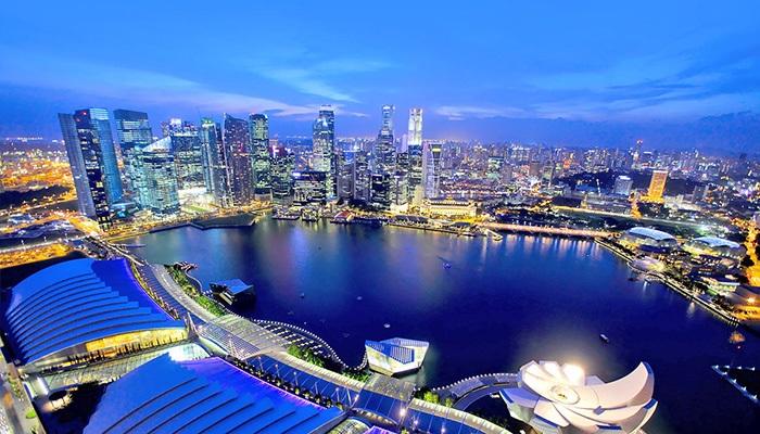 Top 5 điểm đến nổi tiếng nhất nhất định đừng bỏ lỡ khi đi du lịch Singapore