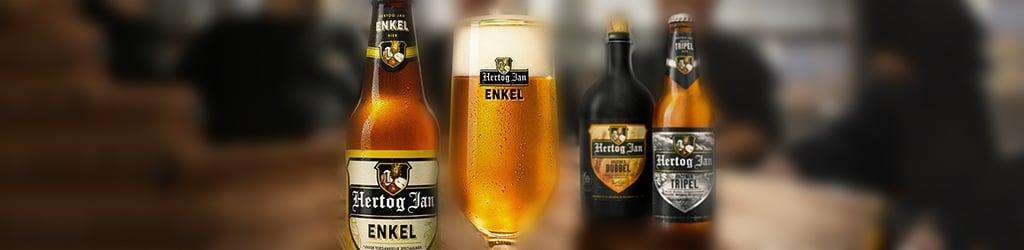 Nhà máy bia Hertog Jan