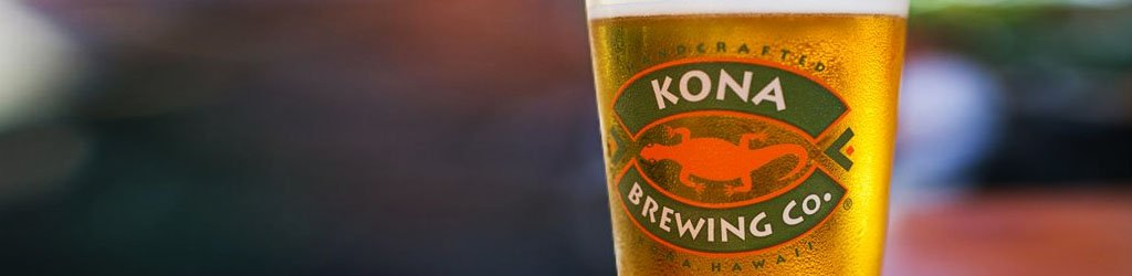 Nhà máy bia Kona