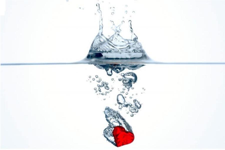 Mỗi giọt nước, một giá trị