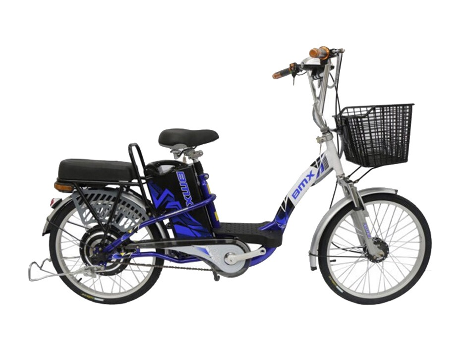 Xe đạp điện BMX 22 Inch