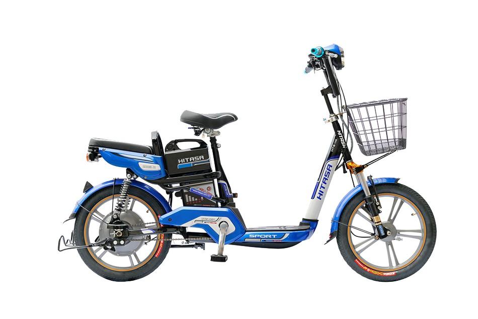 Xe đạp điện Hitasa IM18