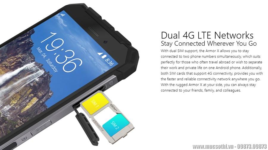 Mục sở thị bộ đôi smartphone pin khủng dành cho anh em Grab và Goviet - mucsothi.vn