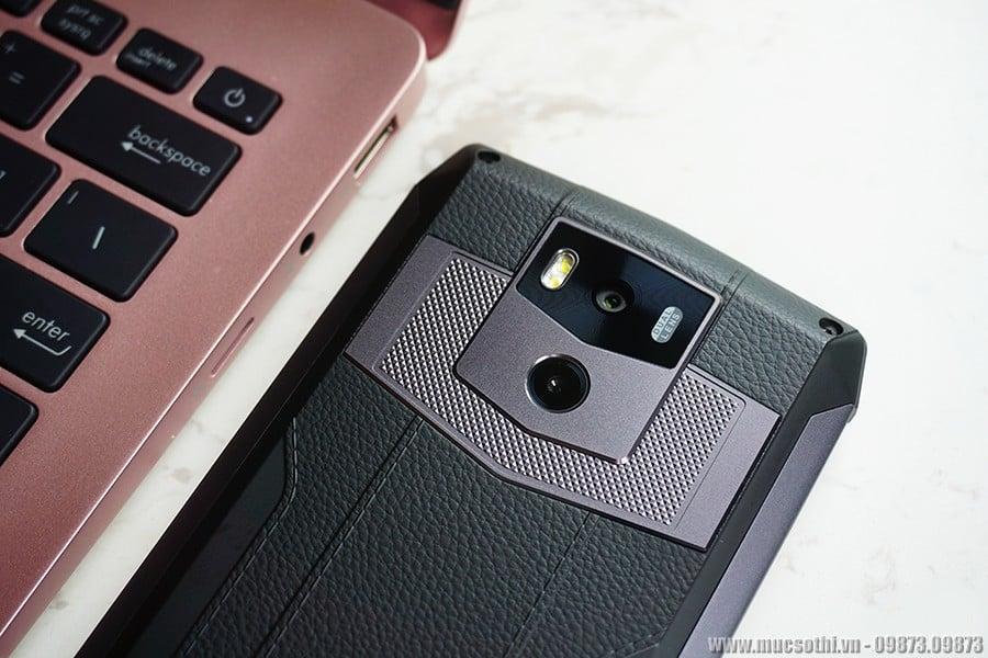 Mục sở thị Ulefone Power 5 pin siêu khủng 13000mAh chất toàn diện A-Z - mucsothi.vn