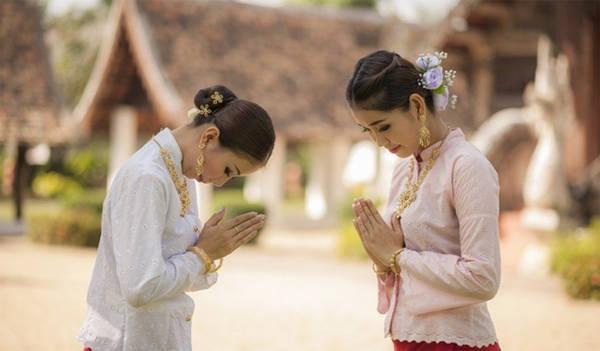 10 lưu ý về phong tục du khách nên biết khi đến du lịch Thái Lan
