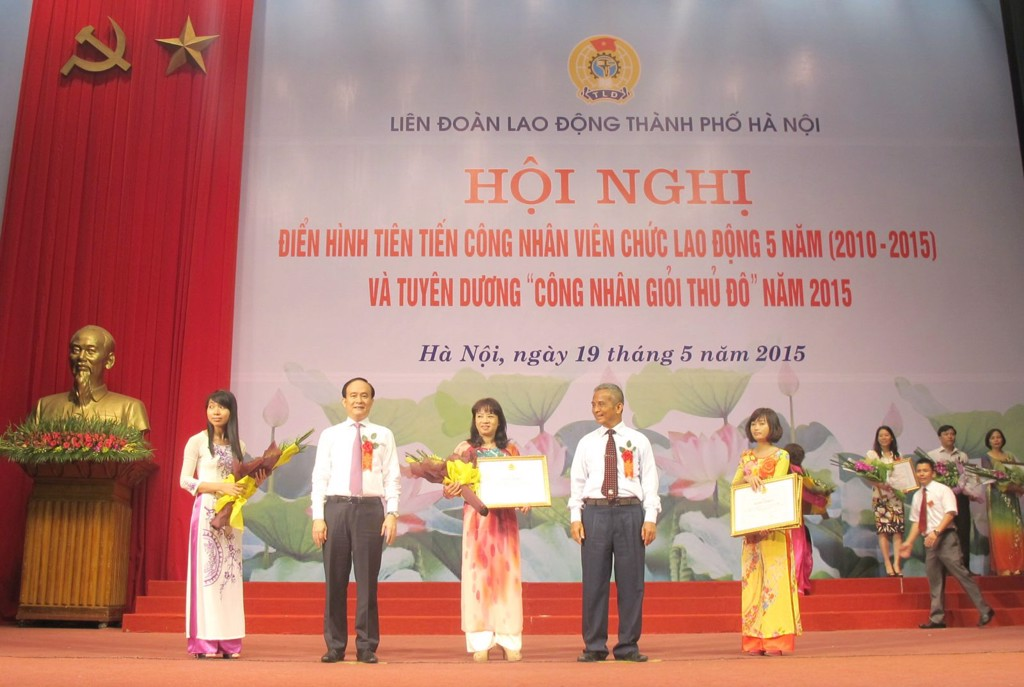 TrungThanh Community is honored to be praised as